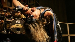 Steel Panther - Amager Bio - 14 marts 2012