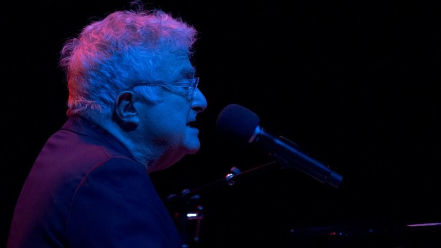 Randy Newman gæster Danmark