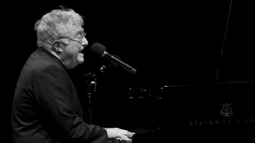 Randy Newman til København