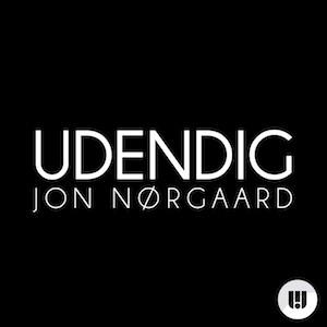 Jon Nørgaard: Uden Dig