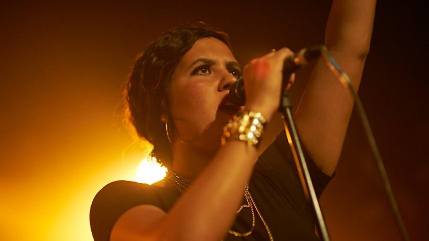 Dansk sangerinde medvirker på Jay-Z-soundtrack