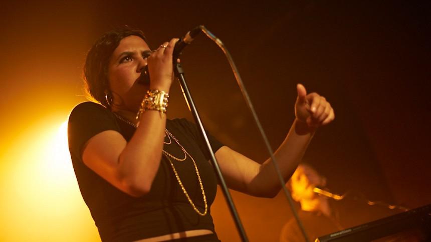 Quadron giver danske koncerter