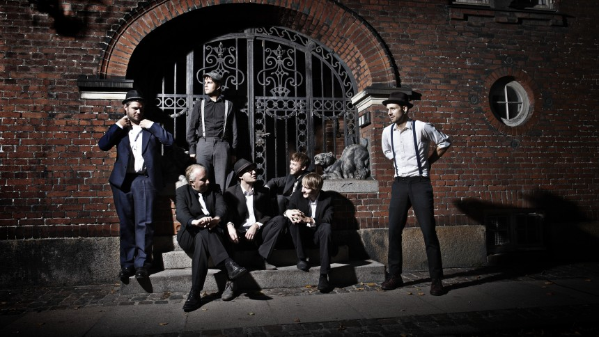 GAFFA TV: Se ny video med Babylove And The Van Dangos