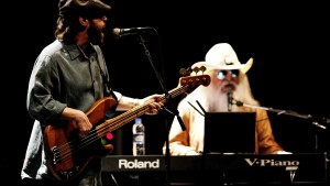 Leon Russell - Amager Bio - 28032012