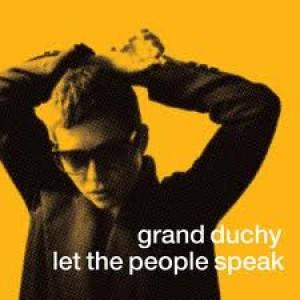 Grand Duchy og Black Francis: Let The People Speak