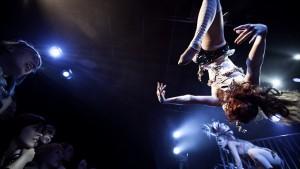 Emilie Autumn Pumpehuset 040412