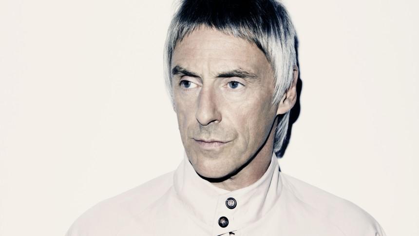 Paul Weller tilbage i soul-land – og i spændstig form