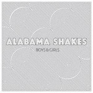 Alabama Shakes: Boys & Girls