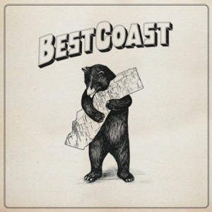Best Coast: The Only Place