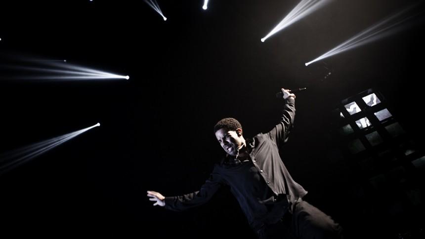 Drake i nyt samarbejde med Beyoncé