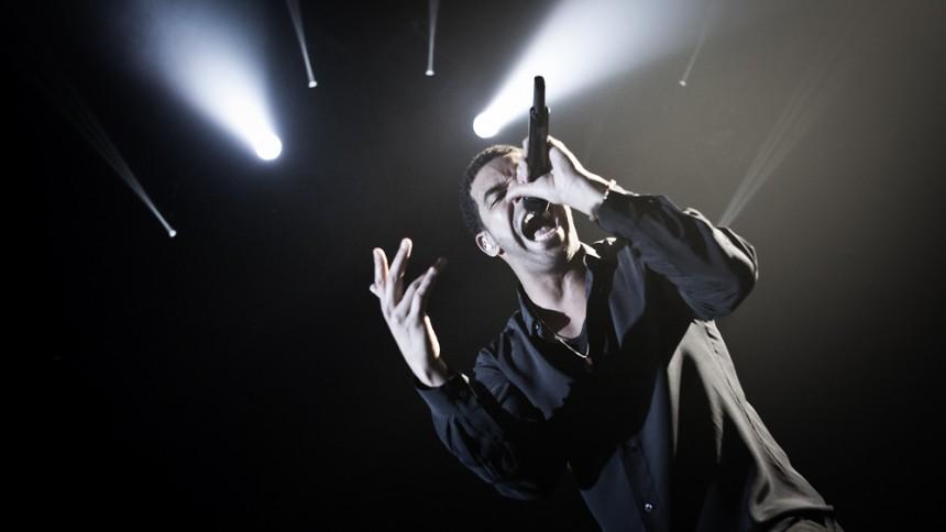 Drake Danmark