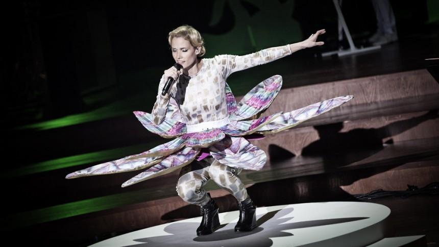 135 musikere får støtte af Statens Kunstfond