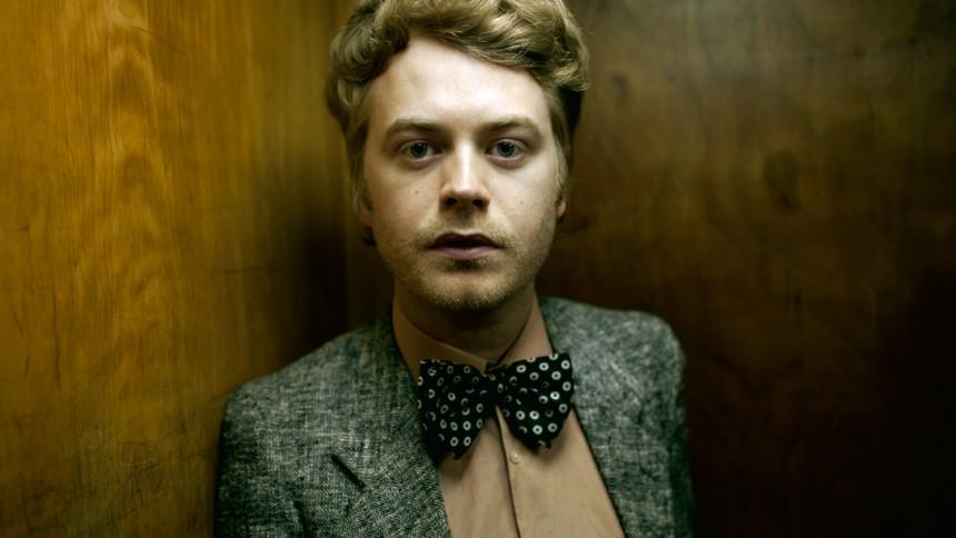 Christian Hjelm udgiver soloalbum