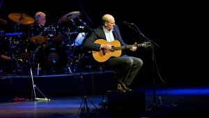 James Taylor Tivoli Koncertsal 260412