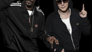 Kato, Snoop Dogg & Friends Gaffas cover story May