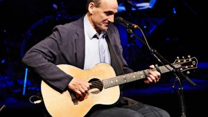 James Taylor musikhuset 300412