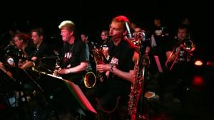 Slayer Big Band Project – feat. Aarhus Jazz Orchestra (DK) & C.C.J.O. SPOT festival 040512