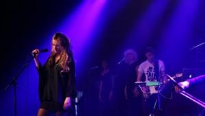 Kristina Renée SPOT festival, Rytmisk sal 050512