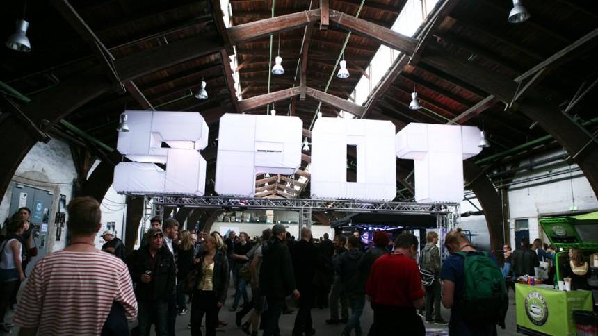 Spot Festival 2014 åbner for ansøgninger