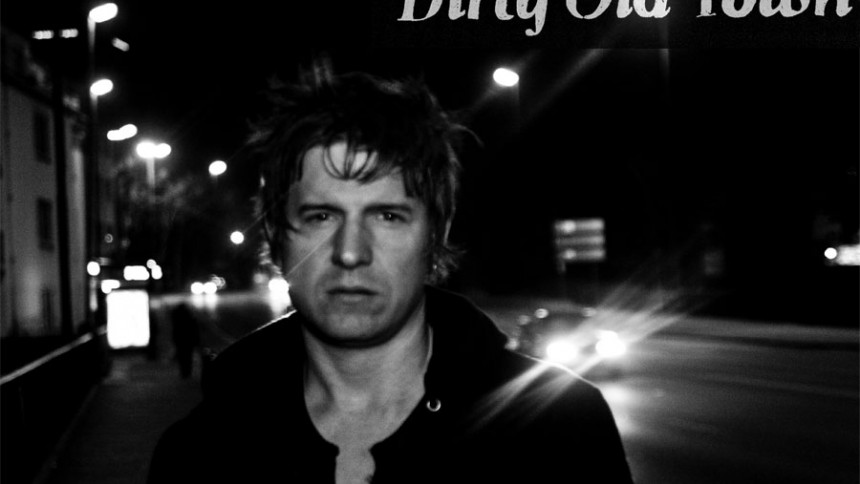 Dirty Old Town udgiver EP