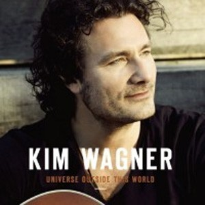 Kim Wagner: Universe Outside This World