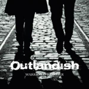 Outlandish: Warrior//Worrier