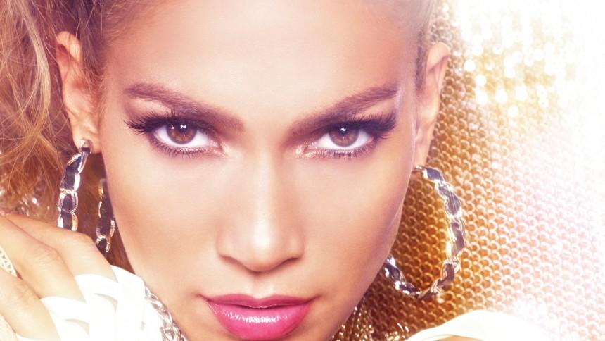 Jennifer Lopez til Danmark