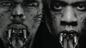 Jay-Z og Kanye West