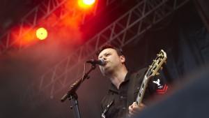 Manic-Street-Preachers Jelling Musikfestival 260512