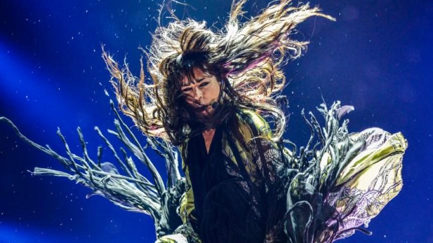 Sverige vandt Melodi Grand Prix