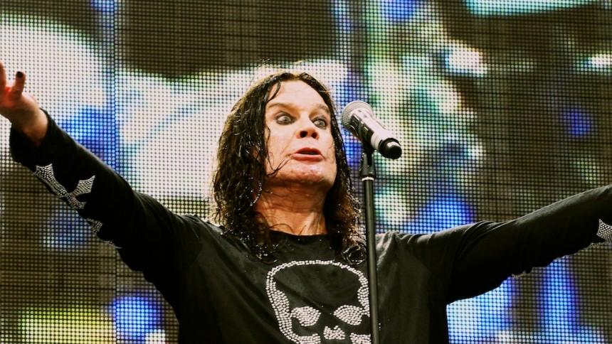 Ozzy Osbourne aflyser koncerter grundet sygdom