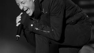 Linkin Park Skive Festival, Scene 1, onsdag d. 30. maj 2012