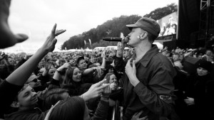 Malk De Koijn - Skive Festival - 31.5.2012