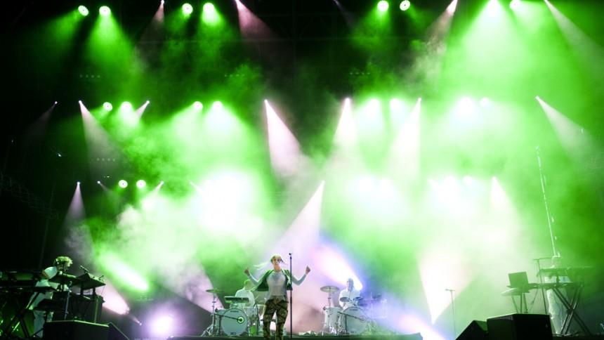 Skive Festival: Konkursbegæring trukket tilbage