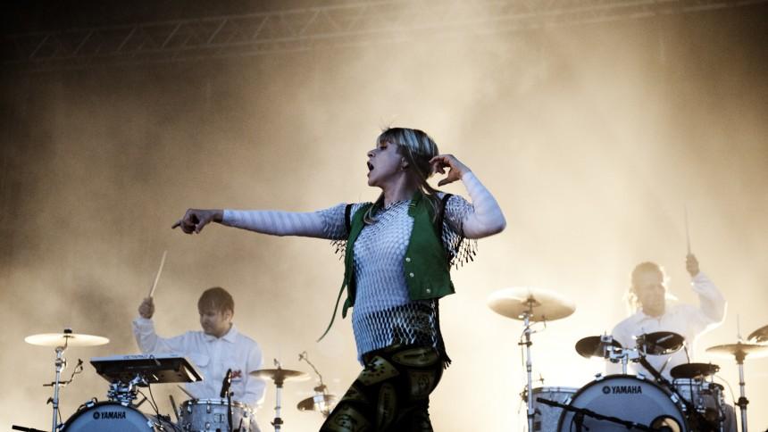 Skive Festival er begæret konkurs