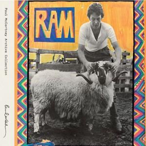 Paul McCartney: Ram (Remastered)