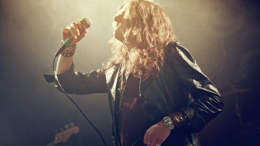 Rival Sons: VoxHall, Aarhus