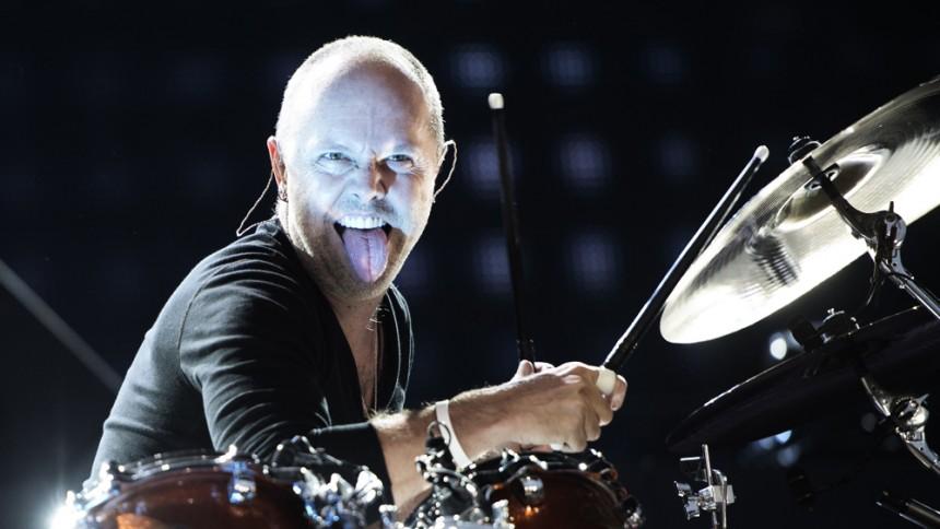 Metallica hjælper danske børn