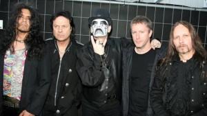 Sweden Rock Festival 2012