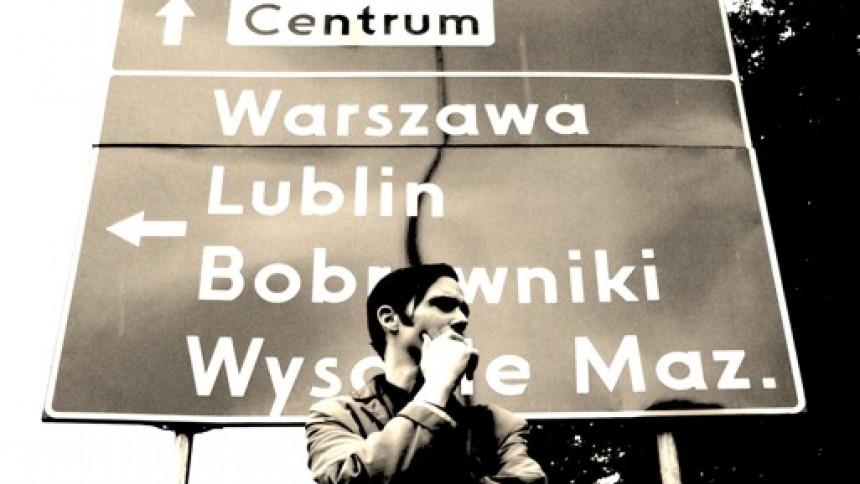 Martin Hall-tur til Podlasie Operaen i Polen del 2 af 3