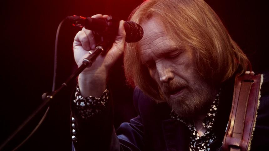 Tom Petty døde af utilsigtet medicin-overdosis