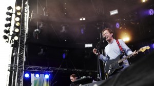 Bombay Bicycle Club NorthSide Festival 160612