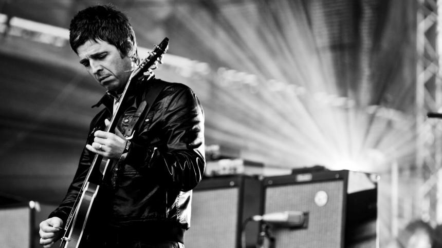 Noel Gallagher: Oasis gendannes, hvis prisen er rigtig