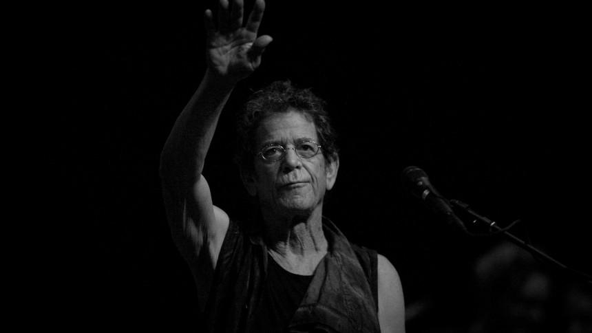 Nekrolog: Lou Reed er død, 71 år