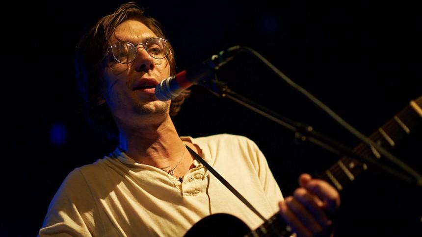 Singer-songwriteren Justin Townes Earle er død, 38 år