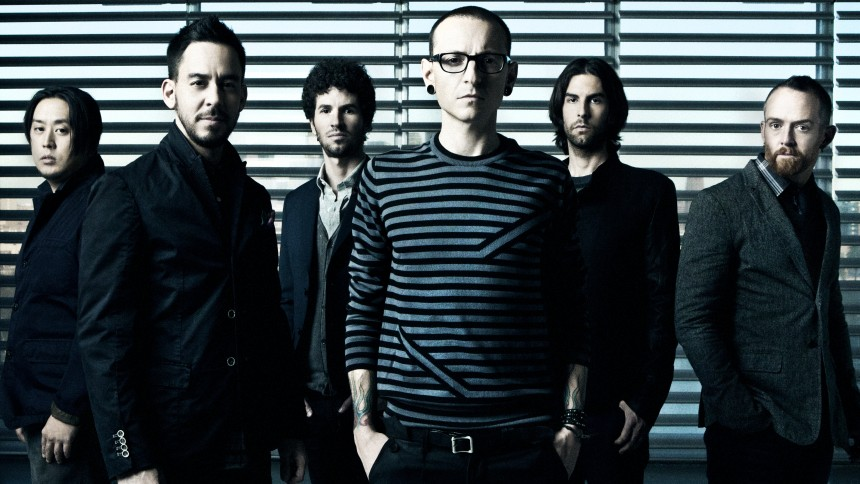 Linkin Park udgiver nyt album i 2016