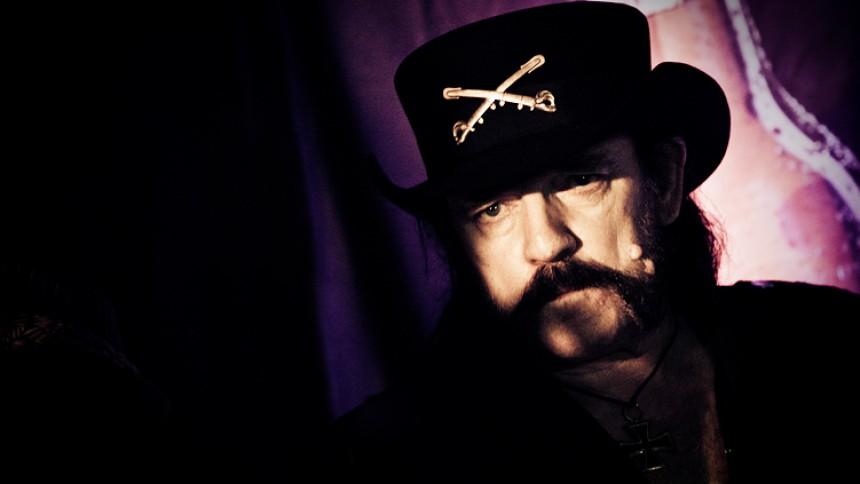 Motörhead: Lemmy har fået pacemaker