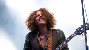 Wolfmother Tivoli 220612