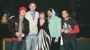 Backstreet Boys-superfan