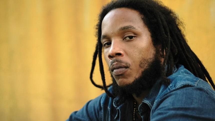 Stephen Marley – Soldier in Jah Army